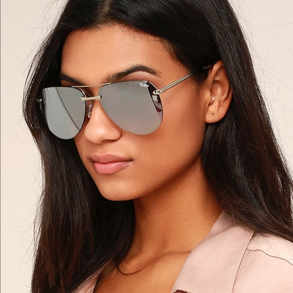 dc2d511497 Quay Australia Accessories - Quay Sunglasses - The Playa